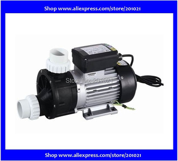 Chinese Australia US Uk France spas circulation pump 0.5HP 370W 50HZ 2900r/ min or 60hz 3450 r/min + LX filtration pump + new!