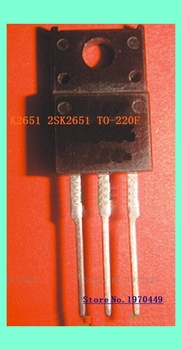 K2651/2SK2651 TO-220F